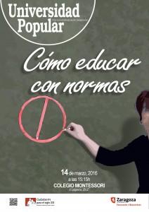 charlas AMPA