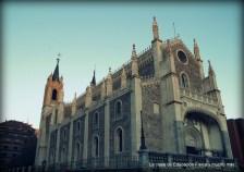 Iglesia de los Jerónimos III