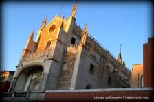 Iglesia de los Jerónimos