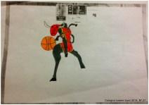 Basket Lover 2014 Nº27