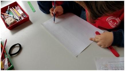Creando laberintos con las palito-reglas... (II)