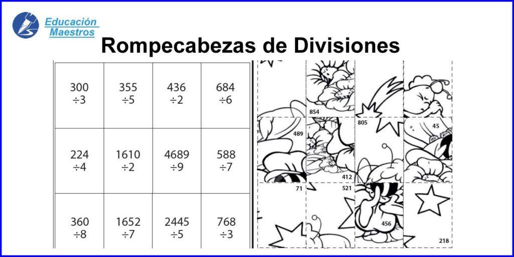 Dibujos De Ninos Divisiones Con Dibujos Para Ninos De Primaria