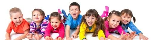 PREMIO EDUCACIÓN POSITIVA NIÑOS FELICES