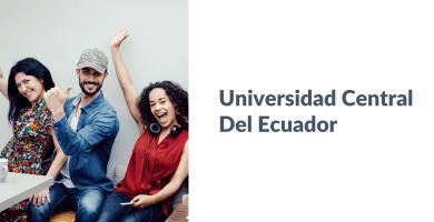 Universidad Central del Ecuador – UCE
