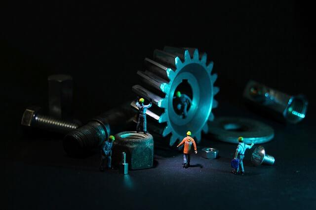 Ingeniería Mecánica Carrera Profesional Con Futuro