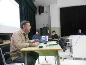 Juan Berenguer del blog Trabajar con jóvenes
