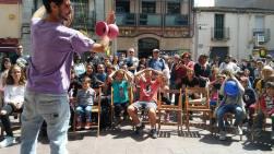 Sant jordi Circ Social (7)