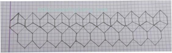 Dibujando ilusión óptica