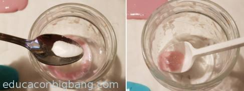 recuperando el slime