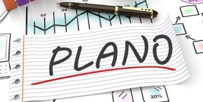 Modelos de planejamentos