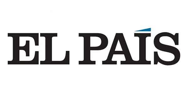 Logo periodico El Pais