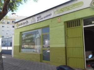 Fachada Academia Educademia Dos Hermanas