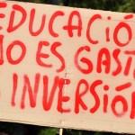 Los recortes de Aguirre