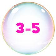 rule of 3 5