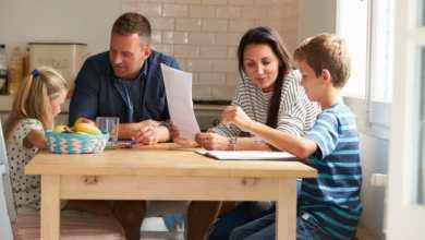 cómo hacer homeschooling