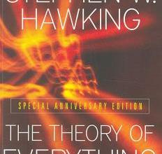The theory of everything Download PDF