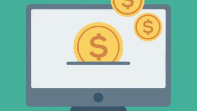 monetizar web warez