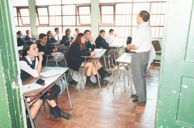 Cinco estilos de los profesores para ejercer su autoridad en la sala de clases