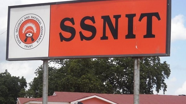 SSNIT sends a notice to all contributors-Check it out