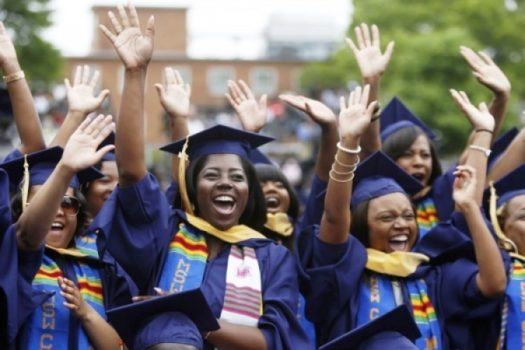 Here is why you should choose college education over university education