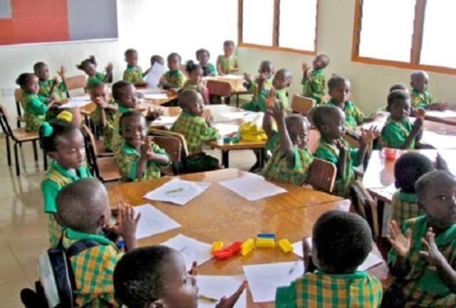 These things affect the education system in Ghana negatively