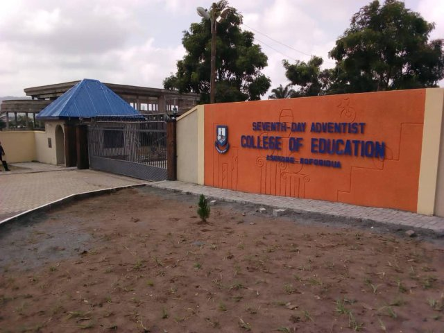 JOBS: Massive Recruitment at SSA College of Education (Teaching and Non-Teaching)- Apply Here