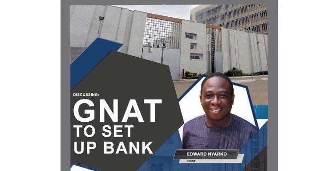 GNAT BANK