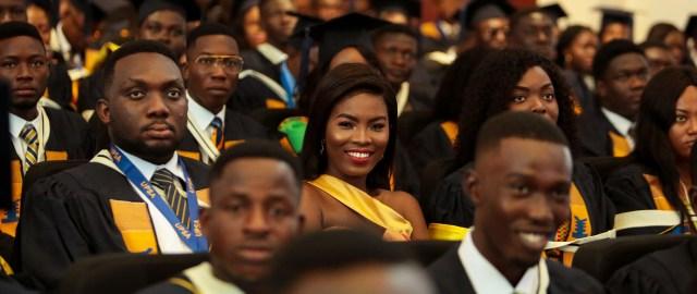 GES recruitment distance graduates