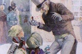 Scrooge cambia vita (Il Canto di Natale)