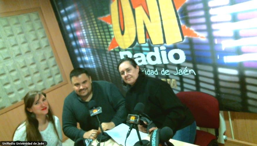 Irina Casablanca Radio