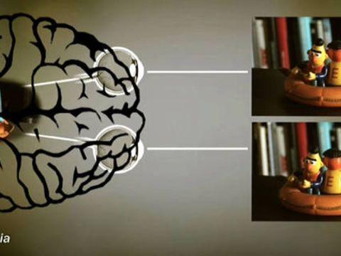 Visión en 3D | en Educando tu mirada