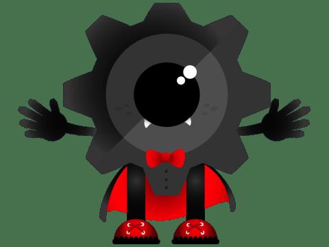 Rodeta Vampiro | Educando tu mirada | Valencia