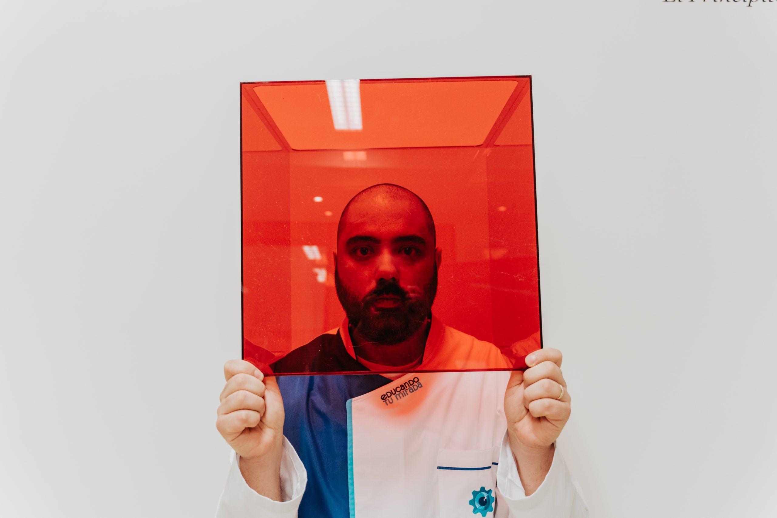 Gabriel Ruiz | Optometría | Terapia visual | en Educando tu mirada