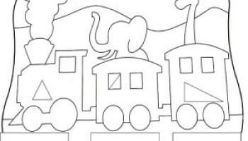 Numeros naturales con dibujos animados  Material para maestros