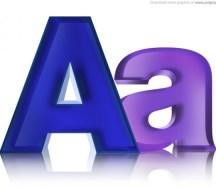 letras-mayusculas-y-minusculas-a