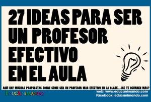 27-ideas-para-ser-efectivo-en-el-aula