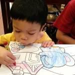 Extraordinarios libros infantiles para colorear pdf