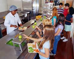 make money from cafeteria