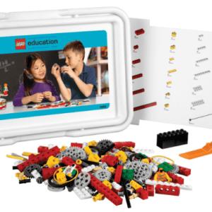 LEGO SET BASE MÁQUINAS SIMPLES