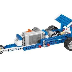 LEGO MÁQUINAS SIMPLES Y MOTORIZADAS