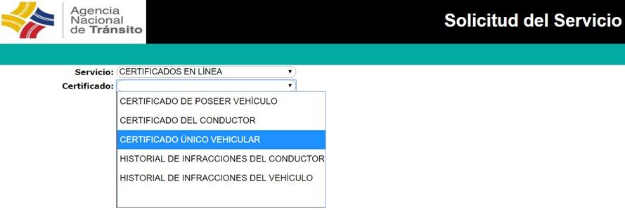certificado de gravamen vehicular certificado de poseer vehículo santo domingo