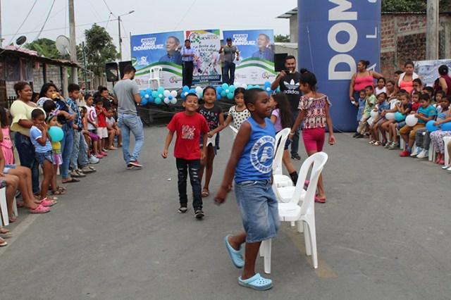 El baile de las sillas importancia de los juegos tradicionales del ecuador