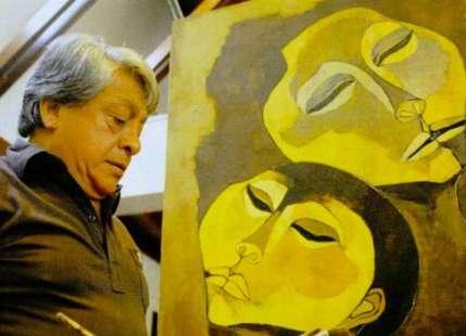 Biografía de los Pintores Ecuatorianos más Destacados pintores ecuatorianos del siglo 21 pintores montubios del ecuador