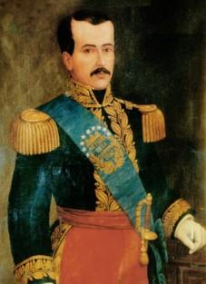 los 10 primeros presidentes del ecuador general jose maria urbina