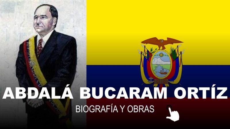 Abdalá Bucaram Ortíz
