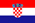 Croatia Flag 23h