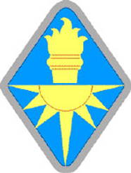 Shoulder Sleeve Insignia