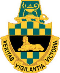 Distinctive Unit Insignia