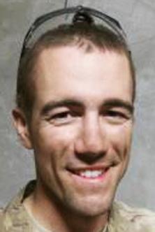Lt. Nick Vogt