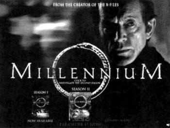 Fox TV ad for Millenium